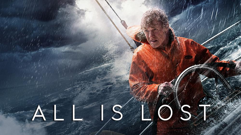 All Is Lost | Movie fanart | fanart.tv