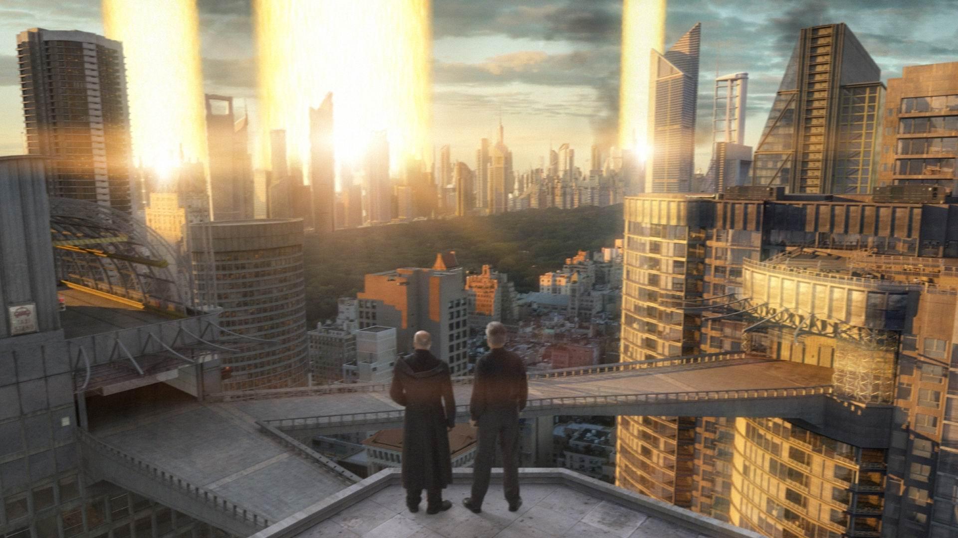Babylon 5  The Lost Ta...