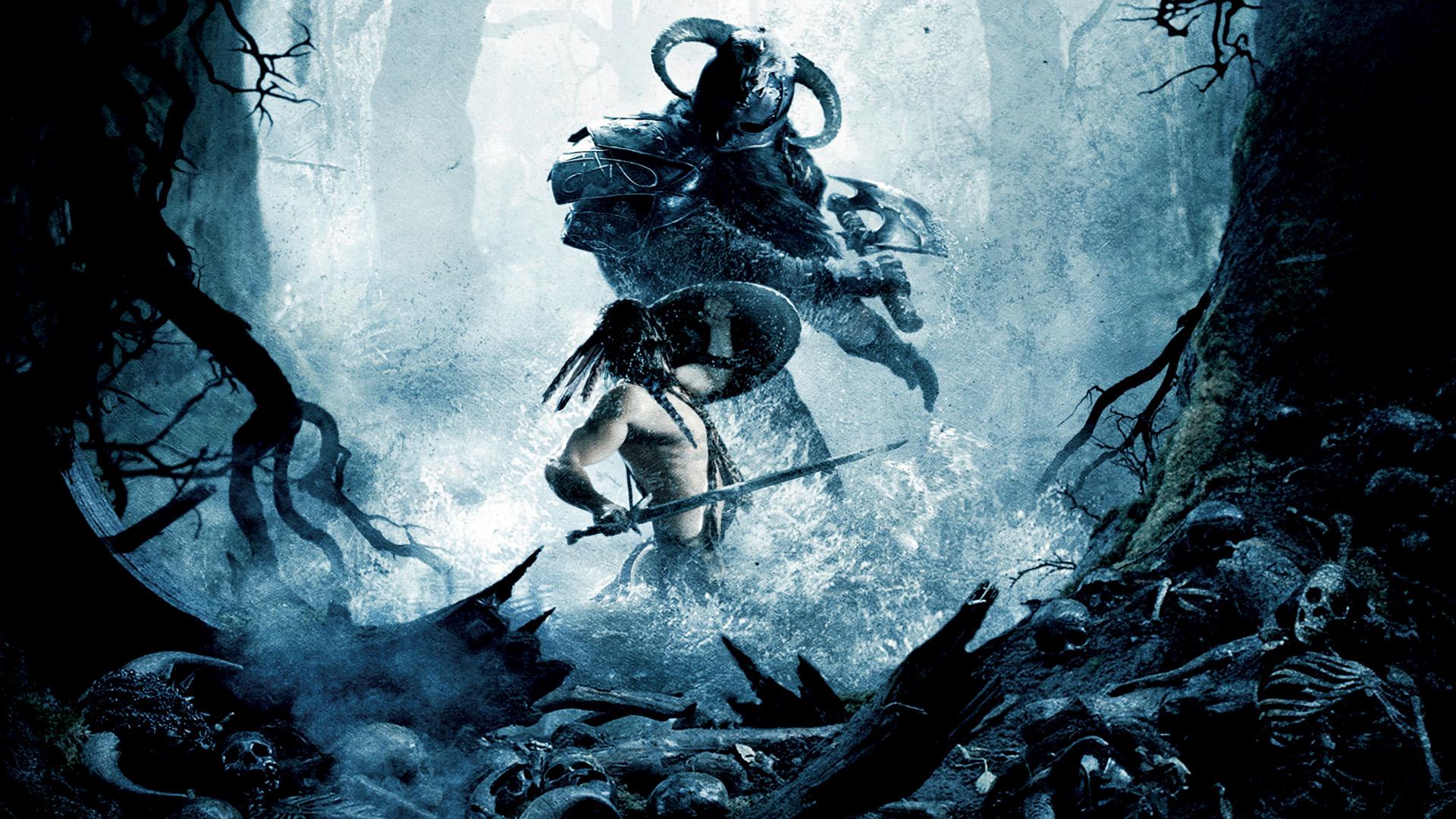 Pathfinder | Movie fanart | fanart.tv