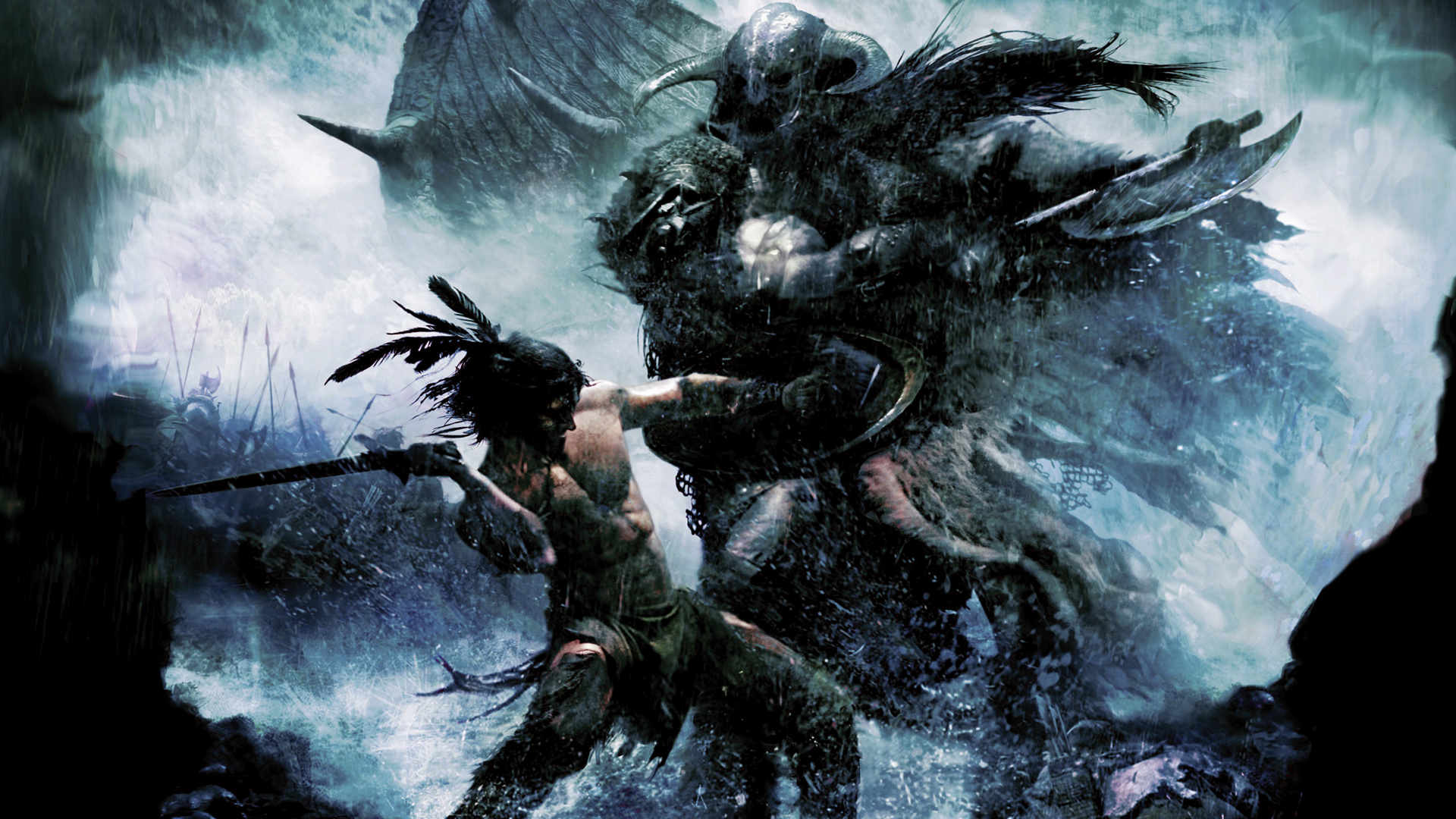 Pathfinder   Movie fanart   fanart.tv