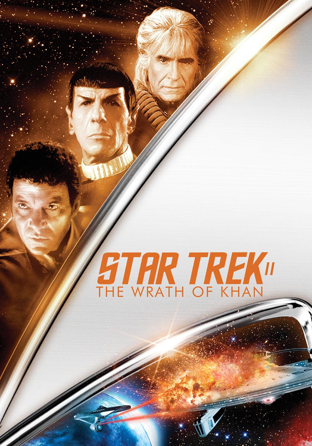 star trek ii the wrath of khan movie fanart fanarttv