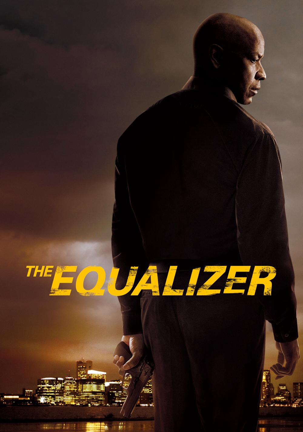 The Equalizer Film