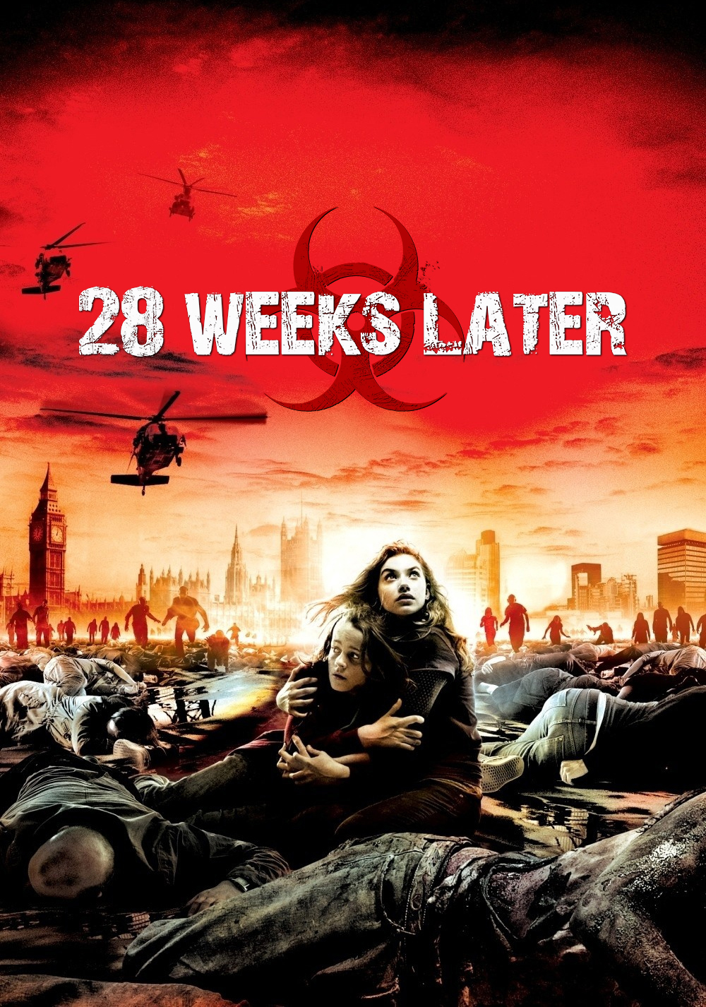 28 weeks later movie fanart fanarttv