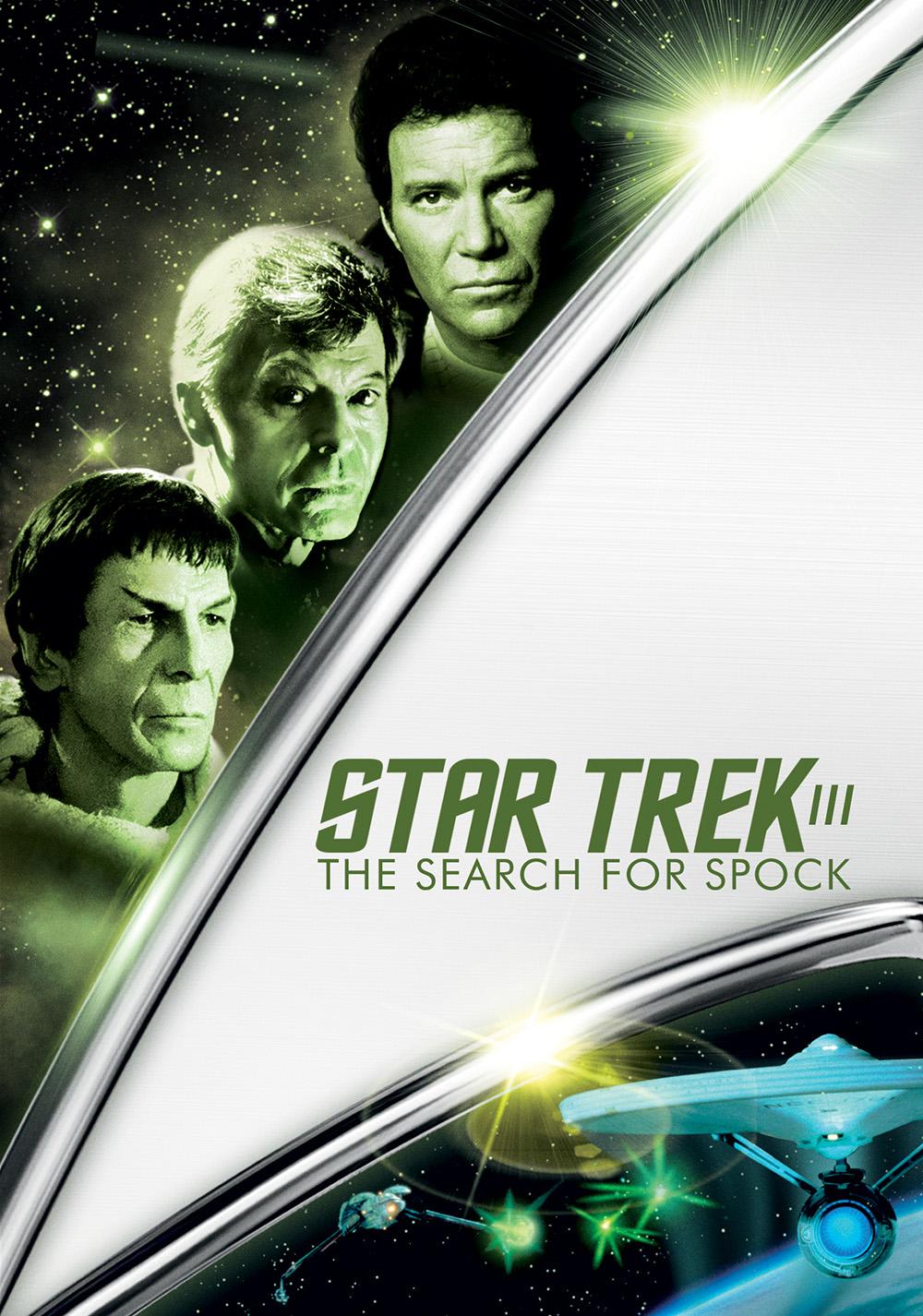 Star Trek III: The Search for Spock (1984) - IMDb