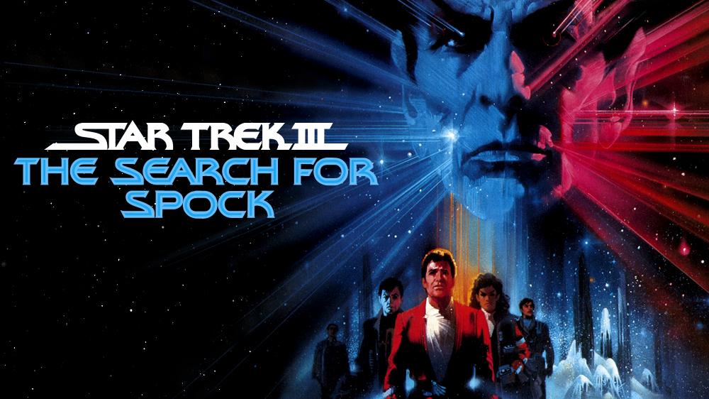 Star Trek III: The Search for Spock | Movie fanart | fanart.tv