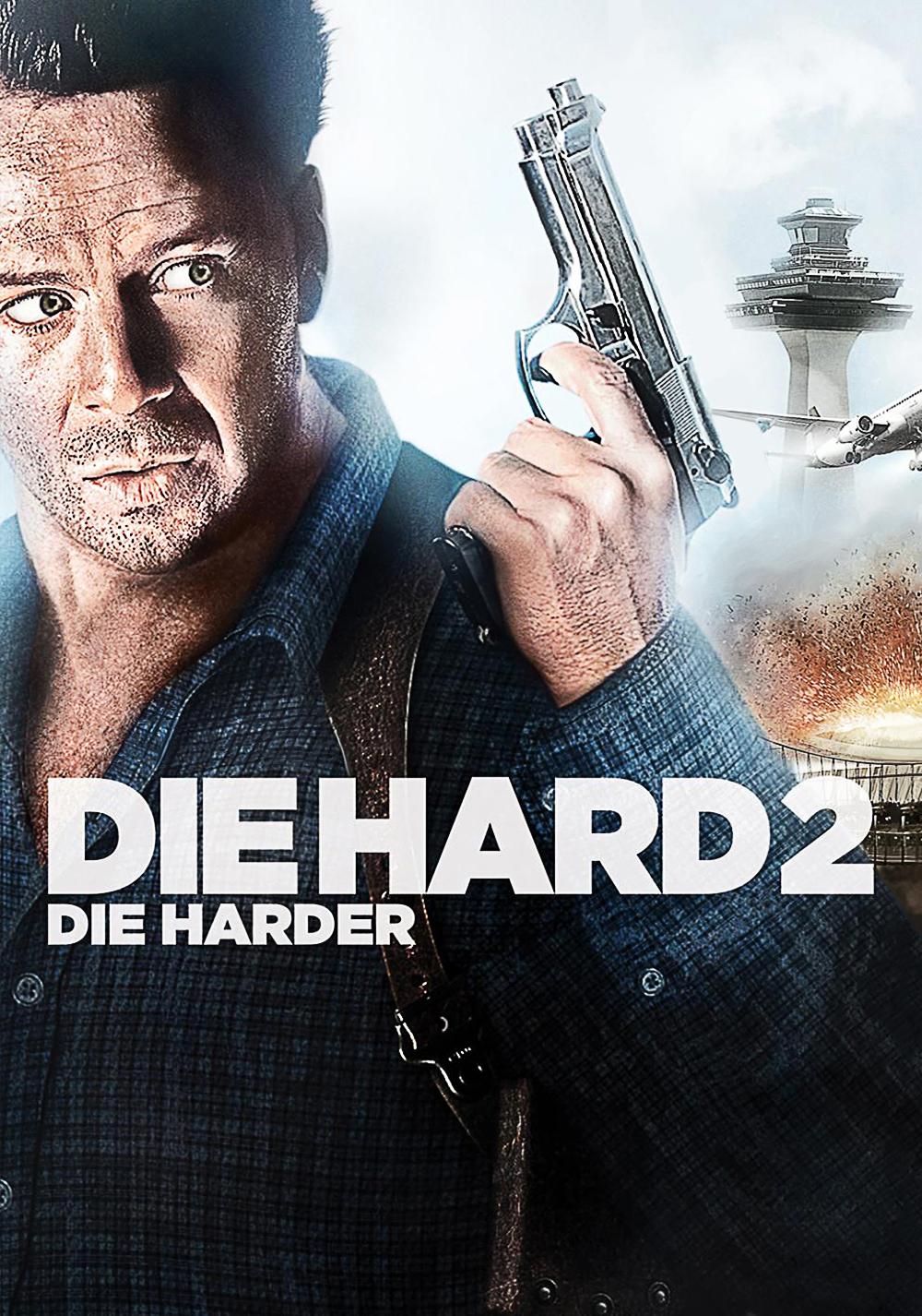 Die Hard 2 - Full Cast & Crew - IMDb