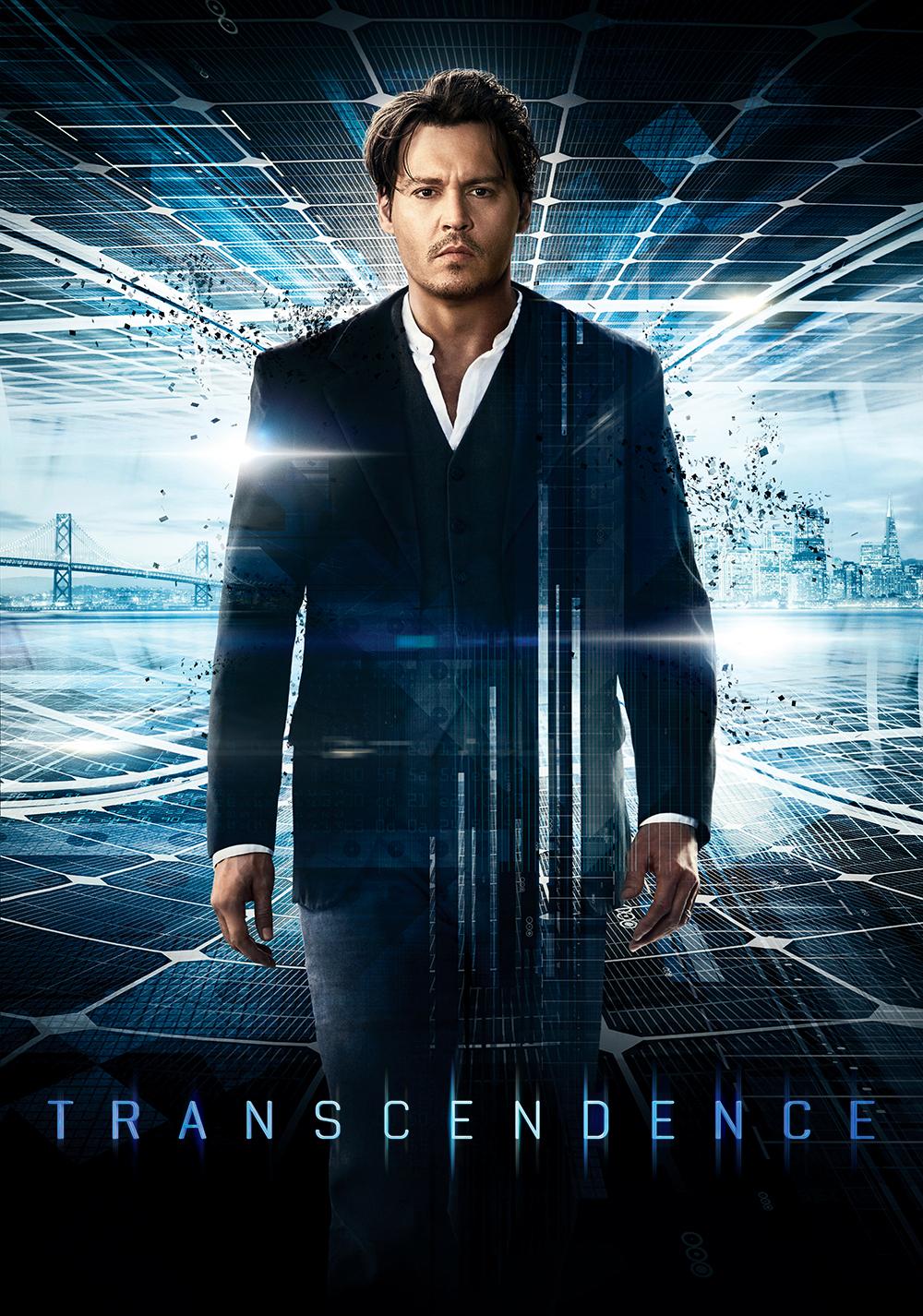 Transcendence Film