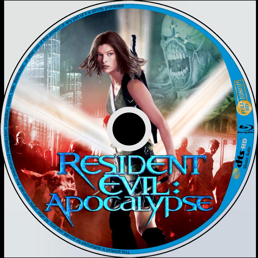 Resident Evil: Apocaly... Milla Jovovich Resident Evil Cast