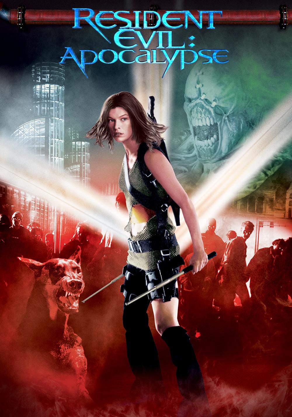 Resident Evil: Apocalypse Openload
