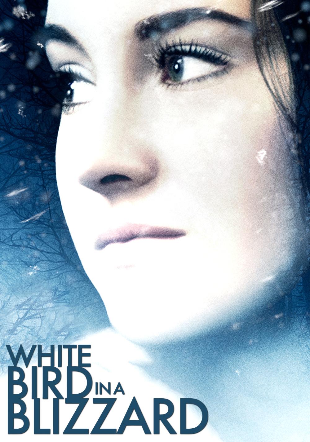 Shailene woodley white bird in a blizzard incomplete - 2 part 3