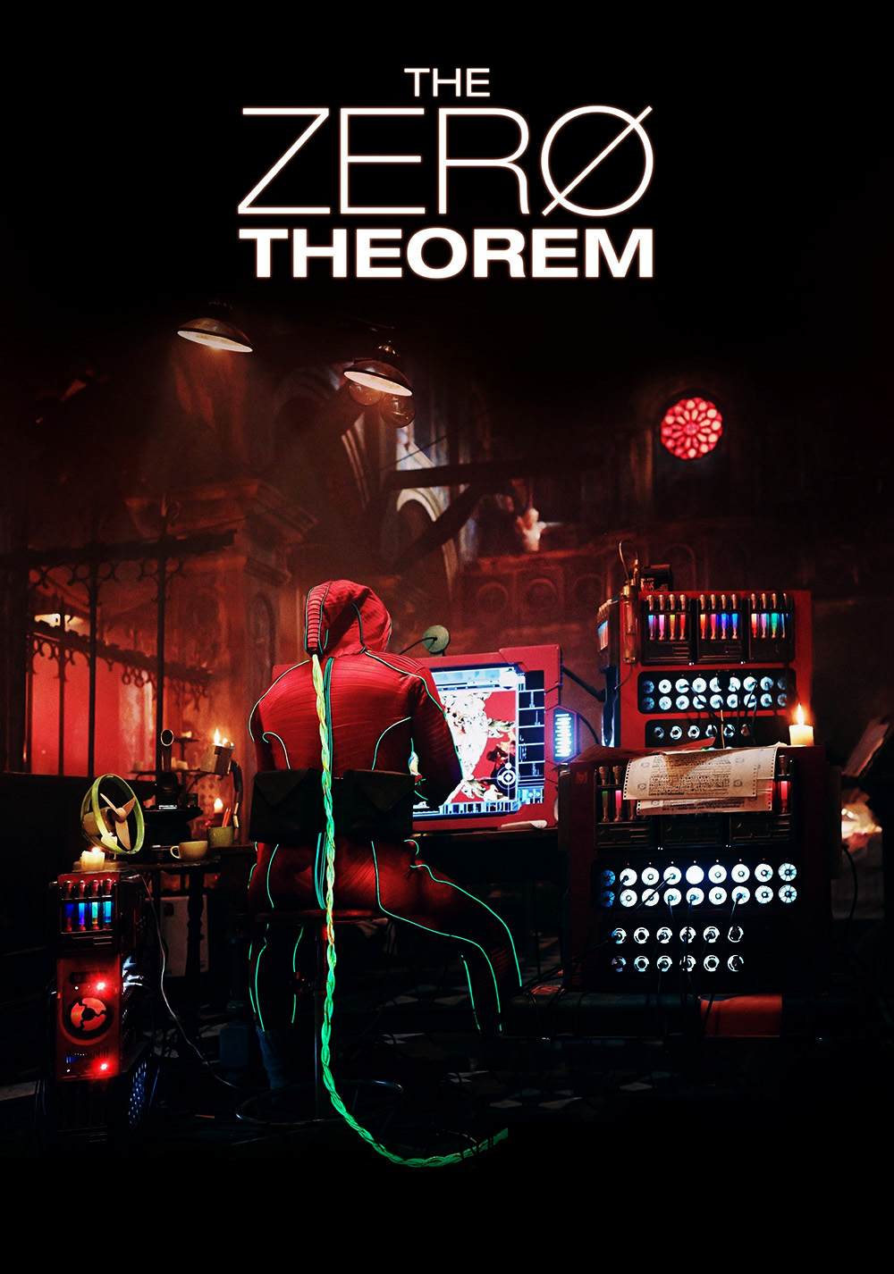 The Zero Theorem | Movie fanart | fanart.tv