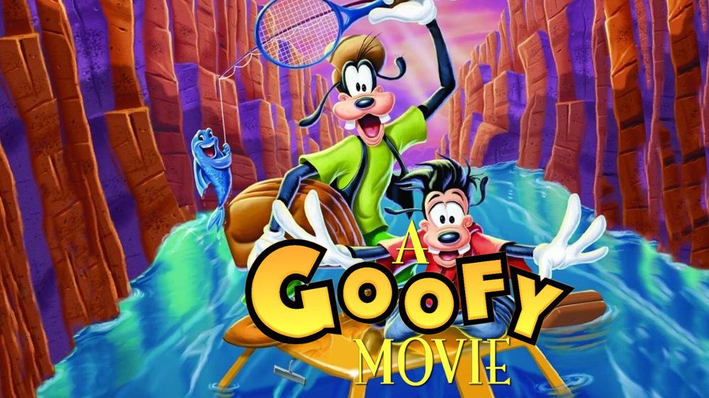 Extremly goofy movie soundtrack