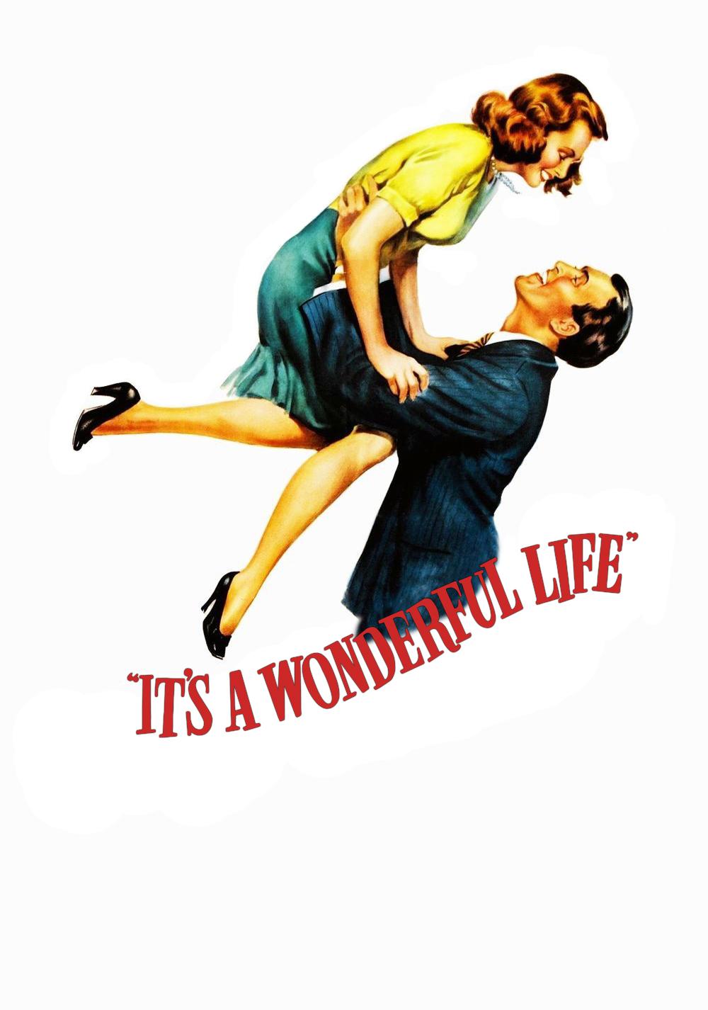 its a wonderful life movie fanart fanarttv