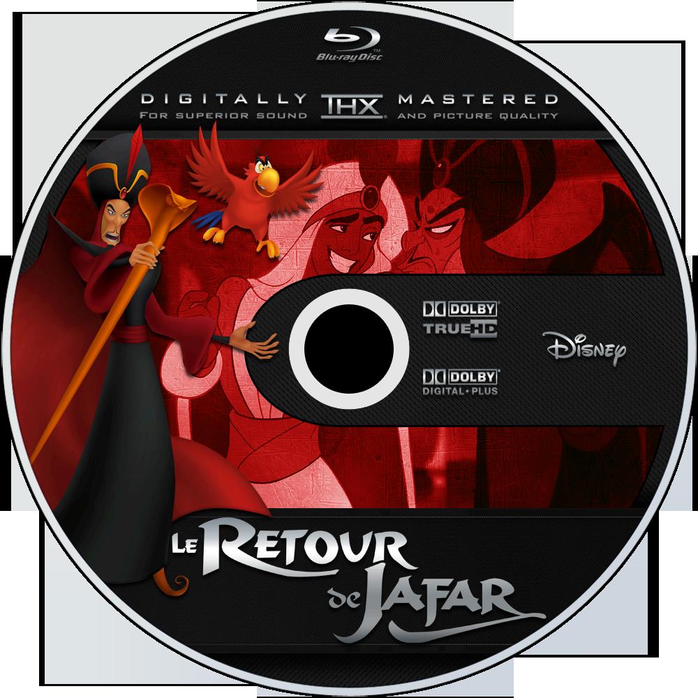 aladdin the return of jafar blu ray