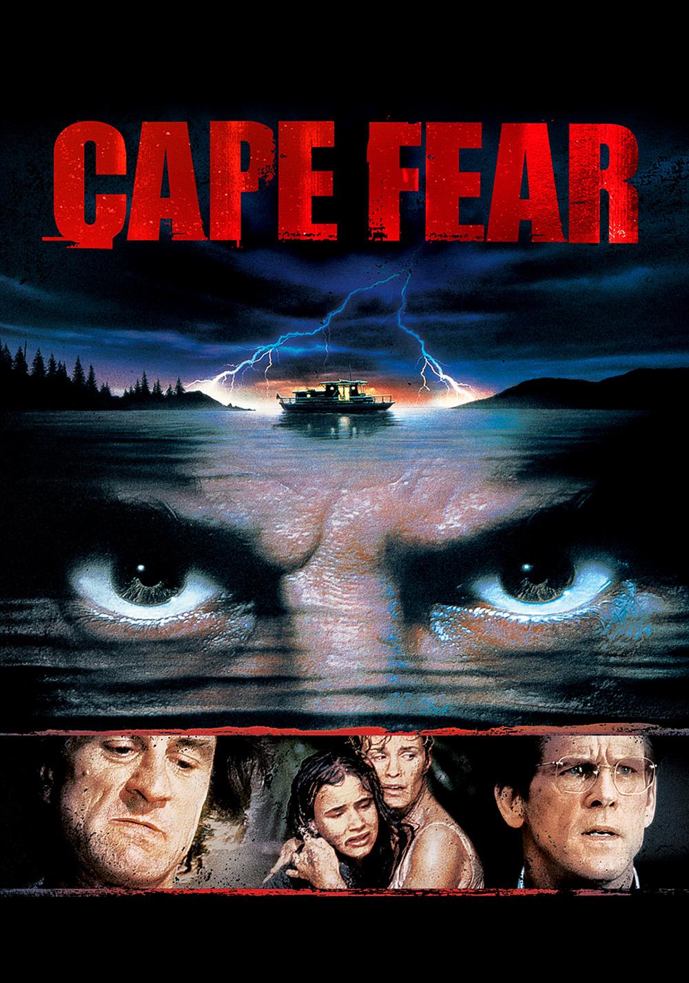 Cape Fear Film