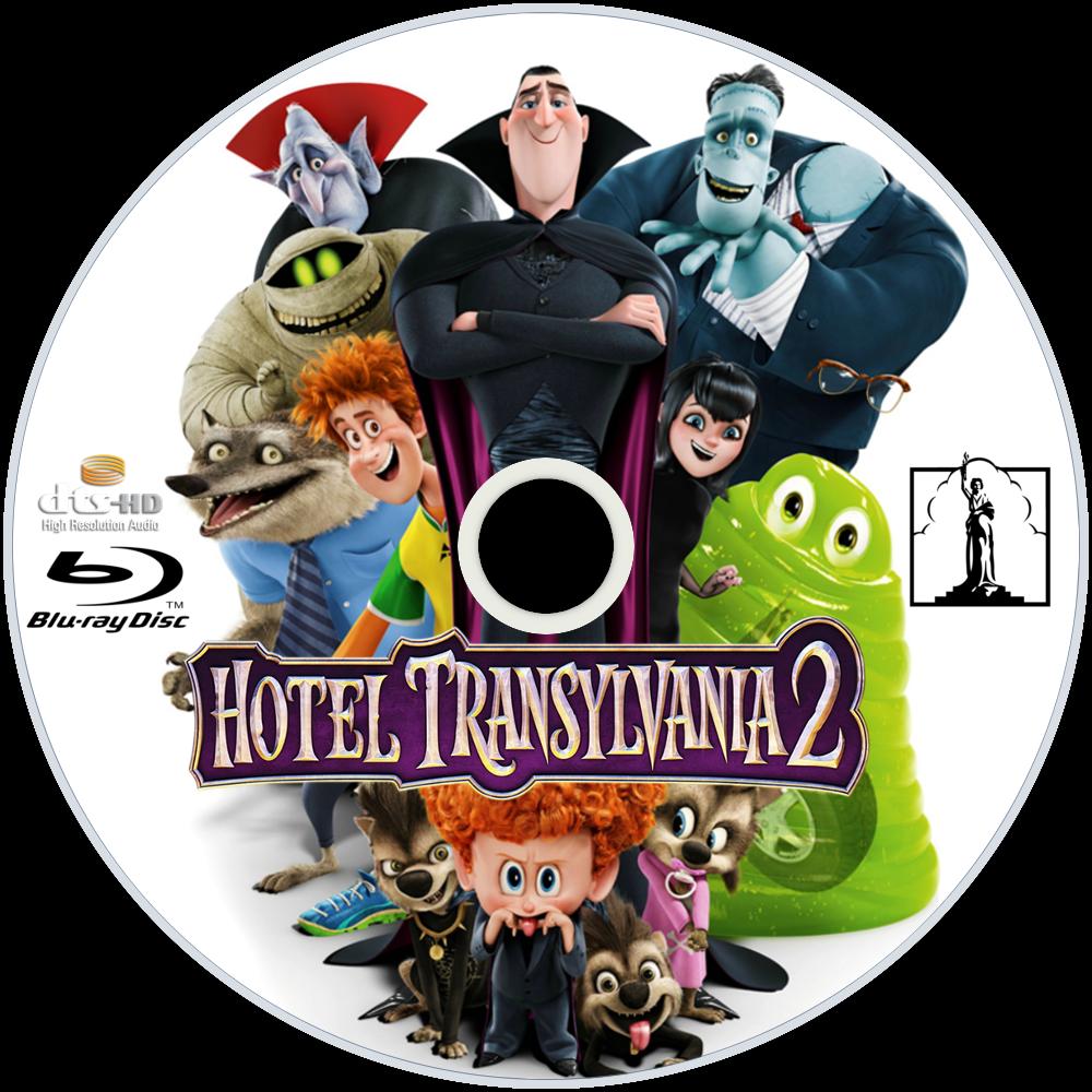 Hotel Transsilvanien 2 Movie2k