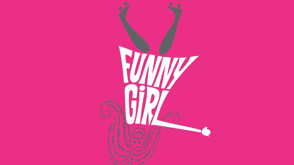 Funny Girl   Movie fanart   fanart.tv