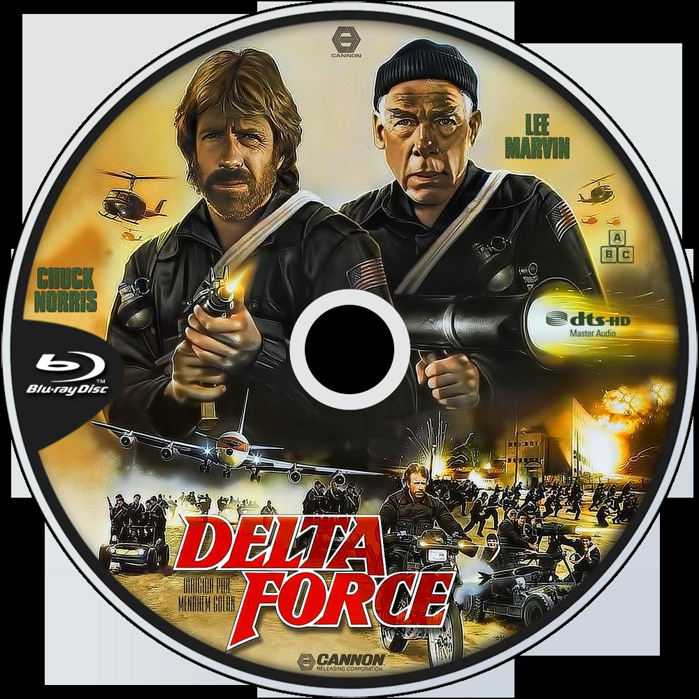 Delta force movie