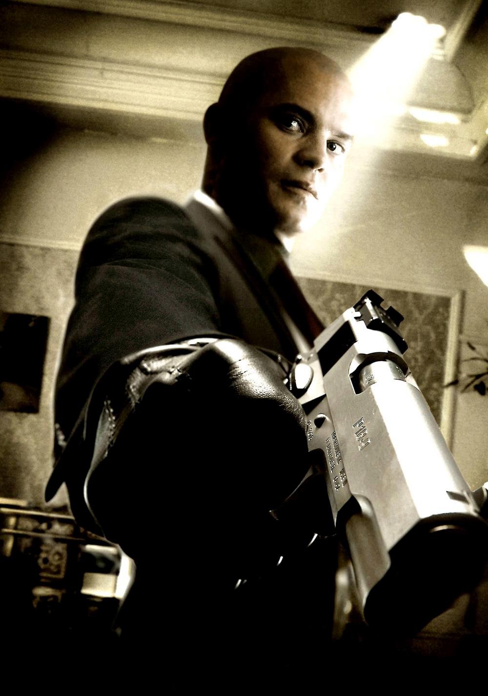 Hitman | Movie fanart | fanart.tv
