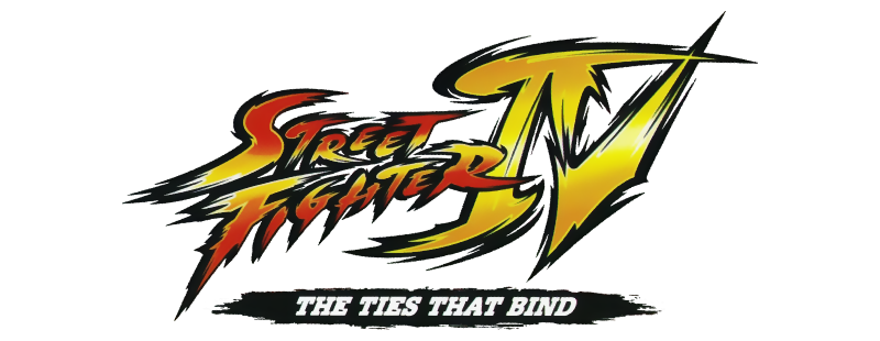 Street Fighter Iv The Ties That Bind Movie Fanart Fanart Tv