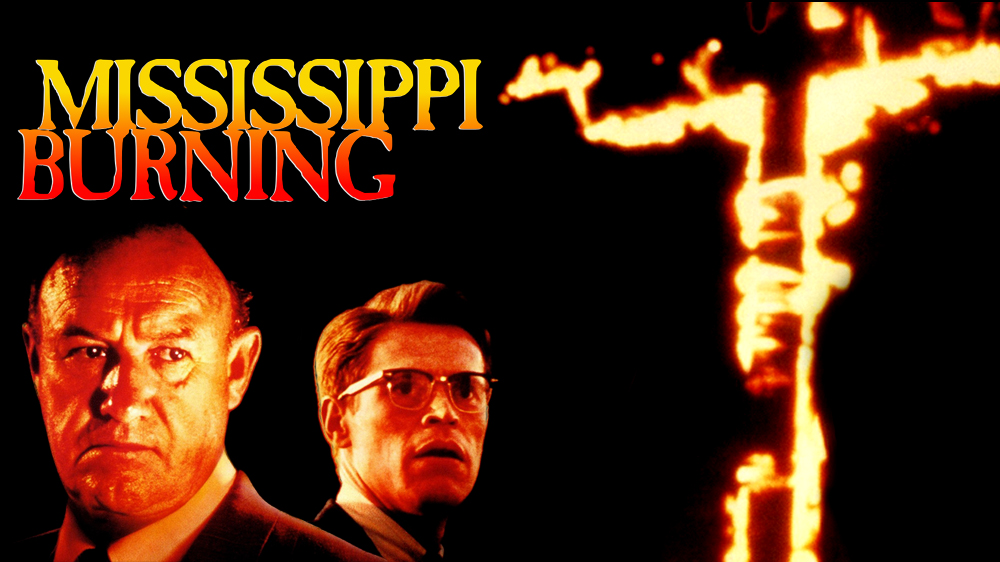 Missisipi Burning