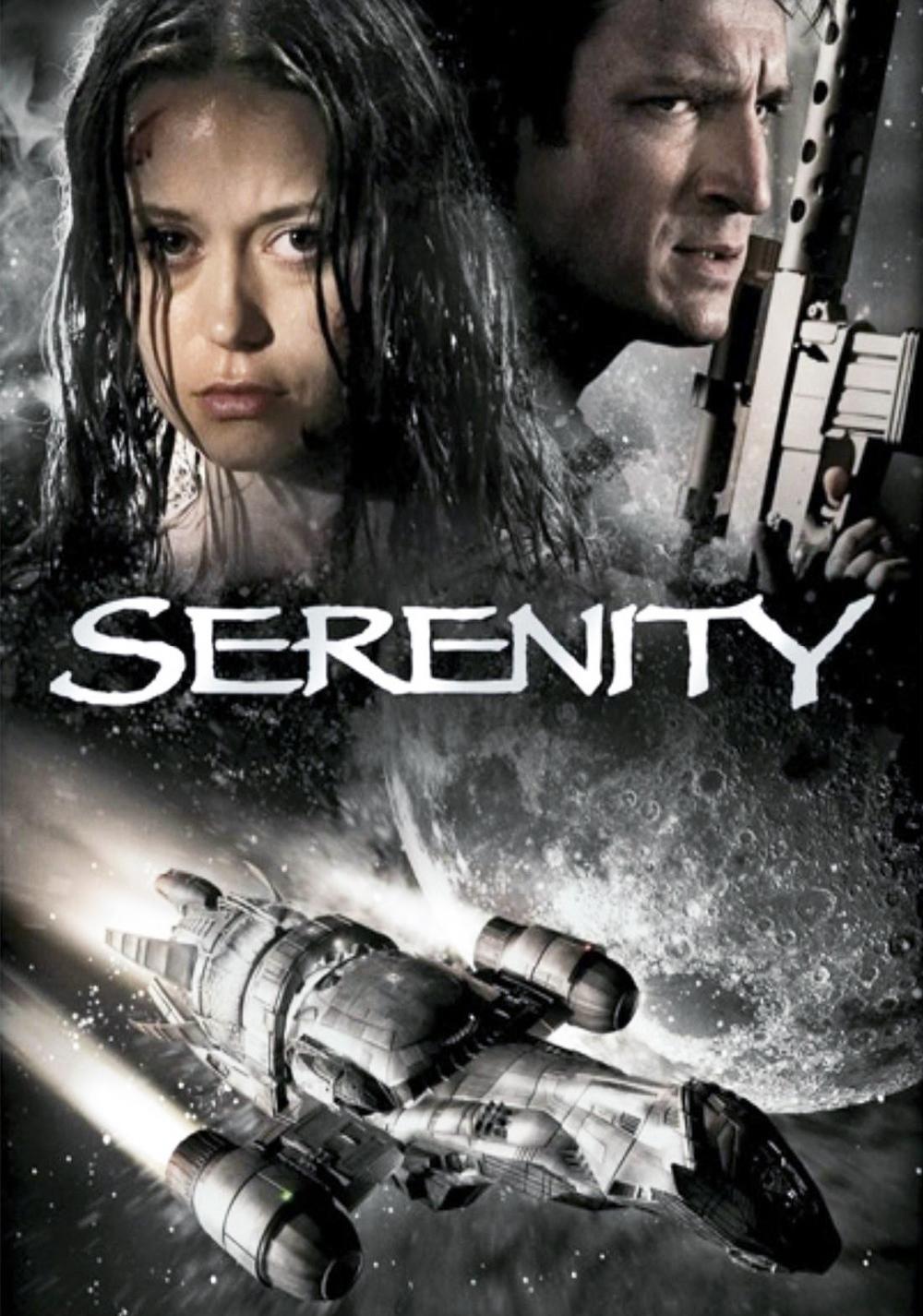 Serenity Deutsch