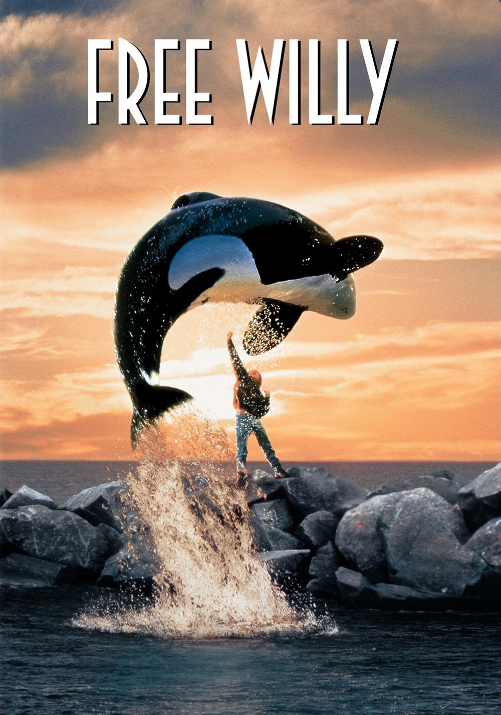 free willy movie fanart fanarttv