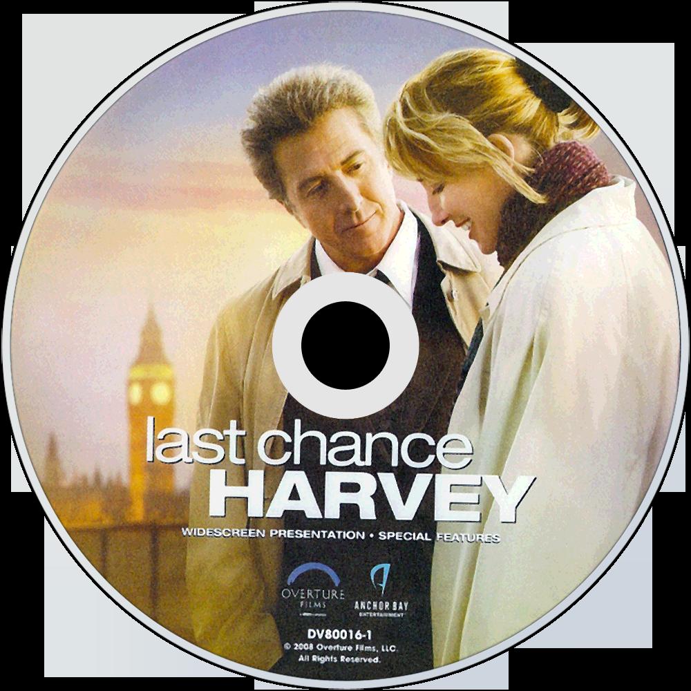 Last chance harvey - la ultima oportunidad spanish dvd