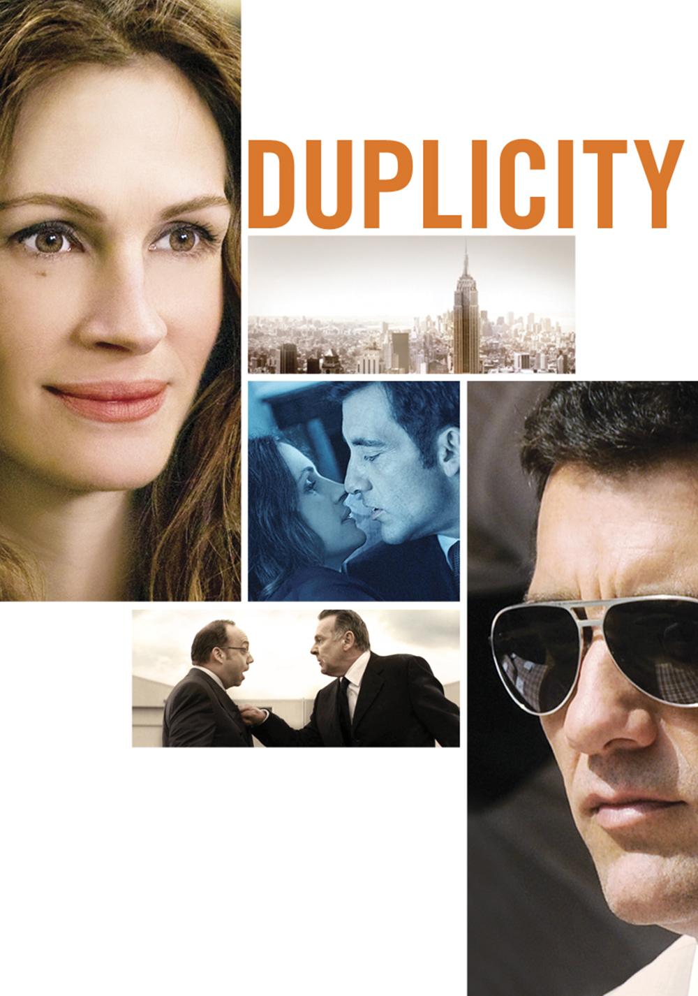Duplicity Film
