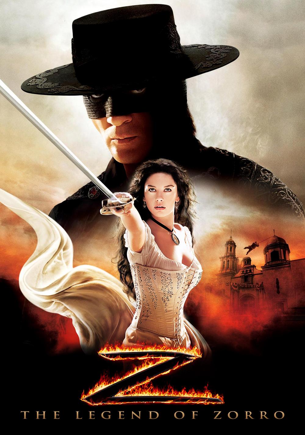 Legend Of Zorro Online