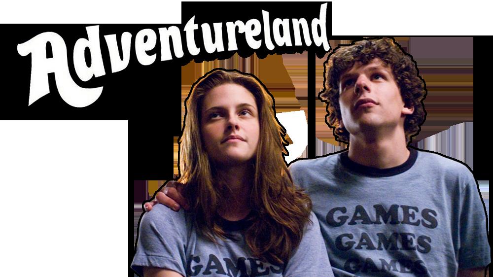 adventureland hd