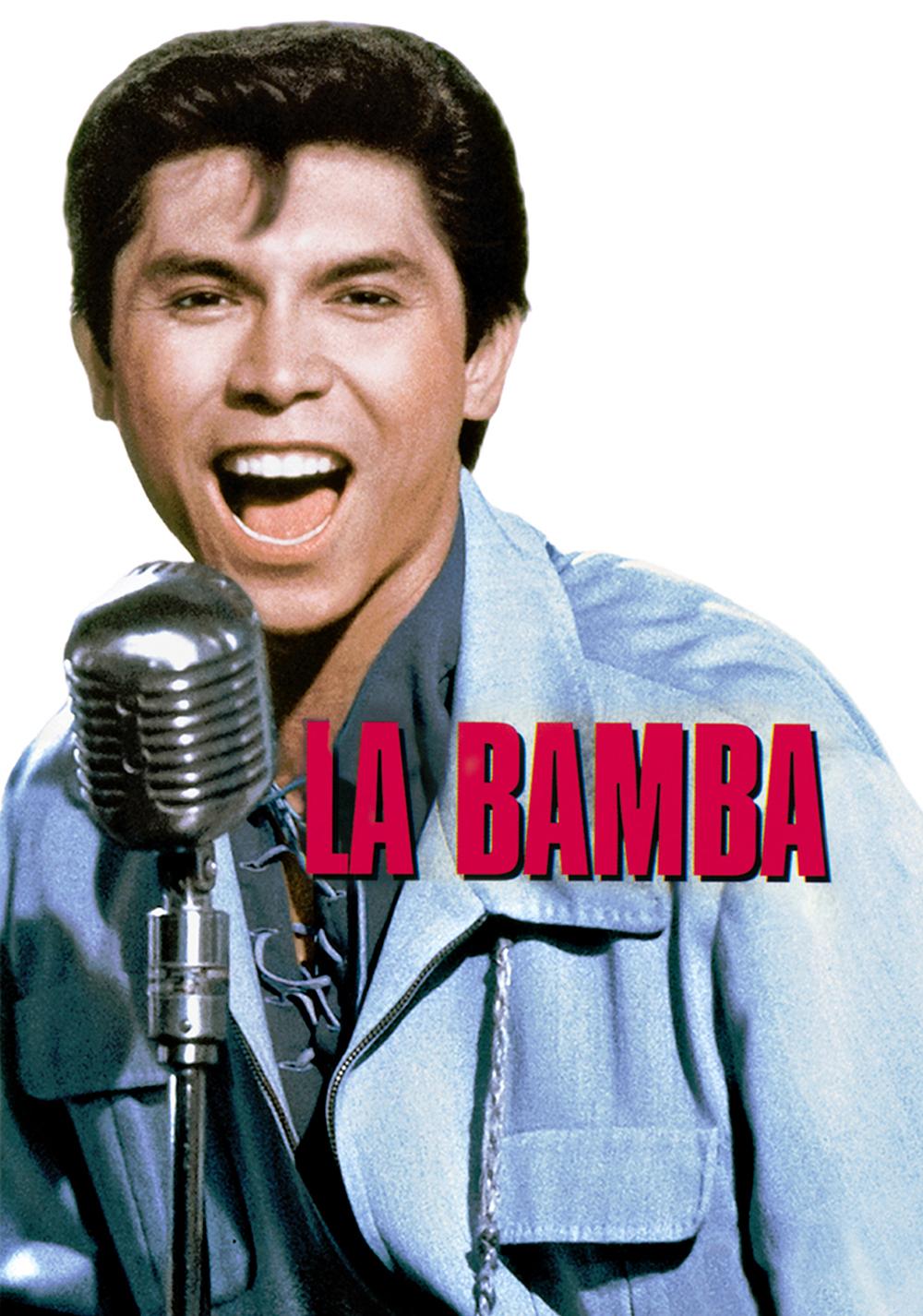La Bamba Film