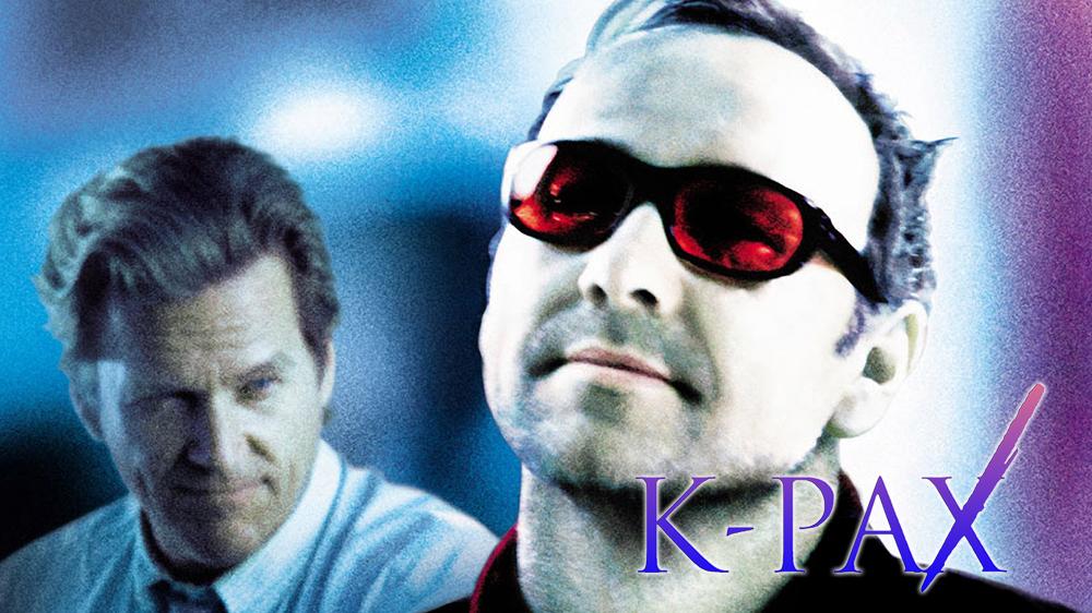 K-pax [original motion picture soundtrack] edward shearmur.