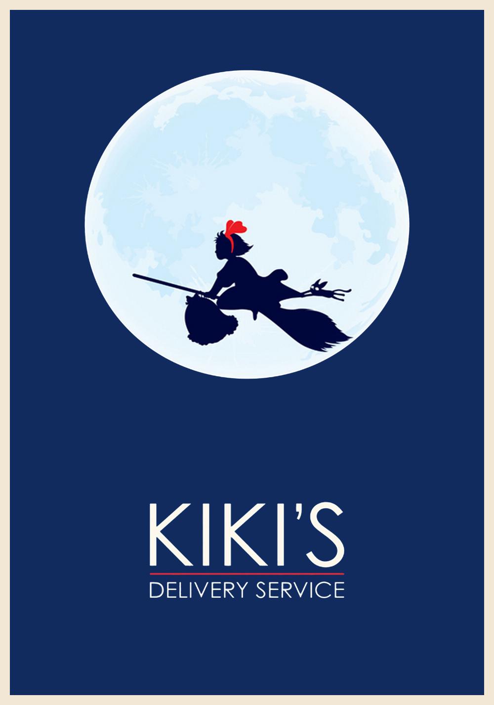 Kikis Delivery Service Sign Kiki 39 s Delivery Service Movie