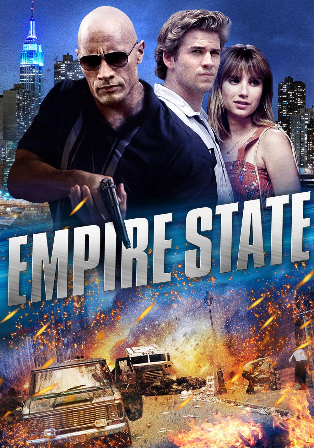 Empire State Movie Wallpaper Empire State Movie