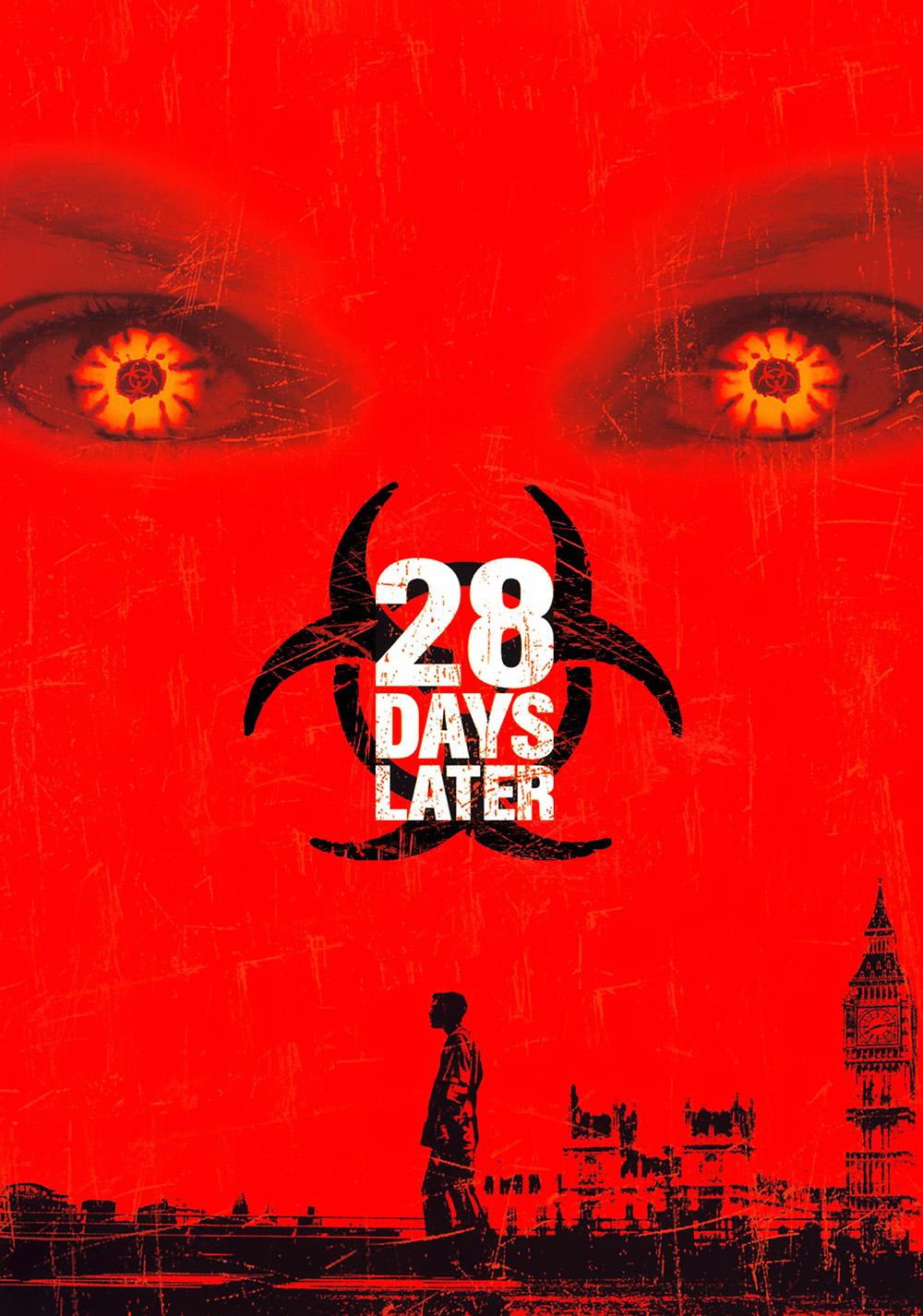 28 Days Later Schauspieler