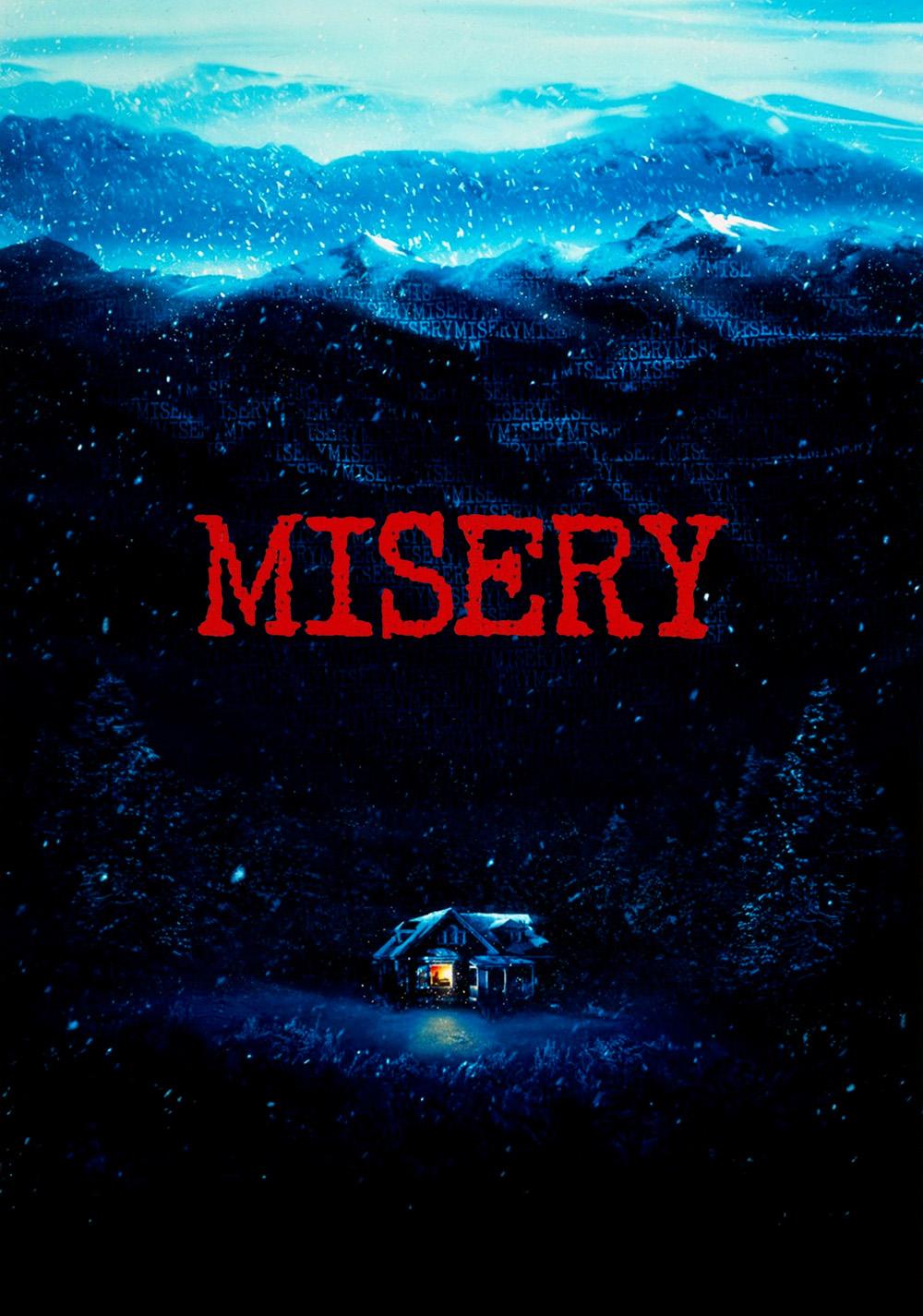 Misery Film