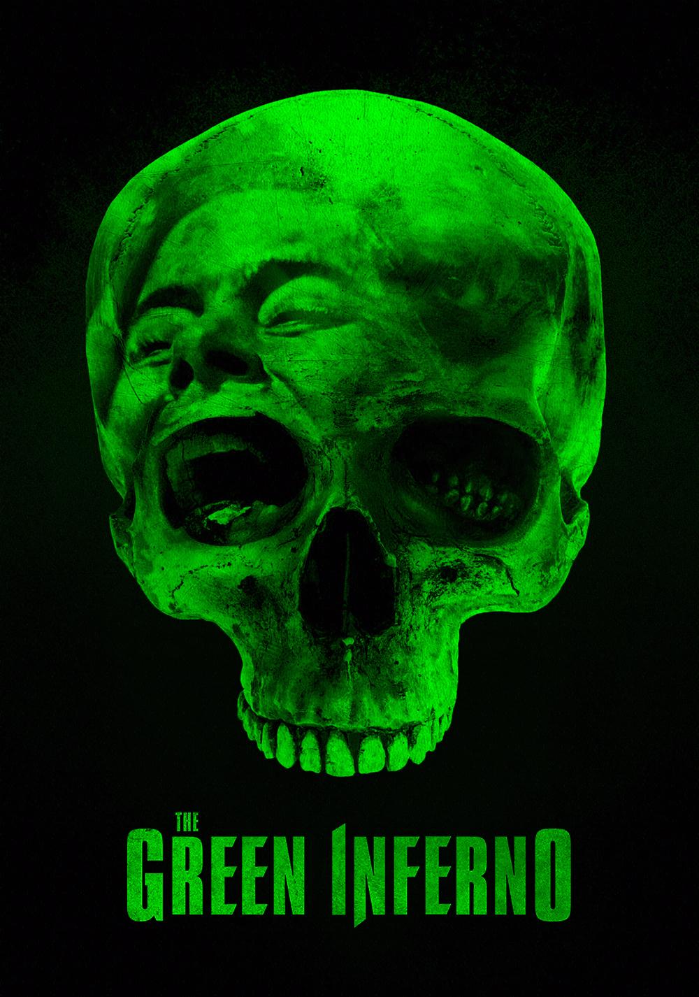 the green inferno movie fanart fanarttv