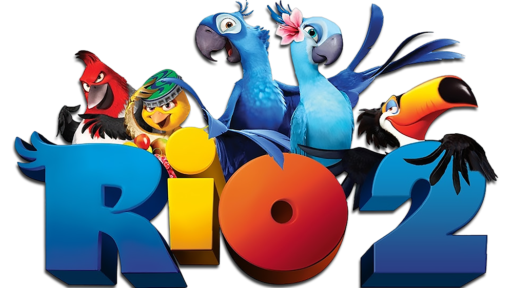 Rio 2 movie fanart fanart rio 2 image voltagebd Images