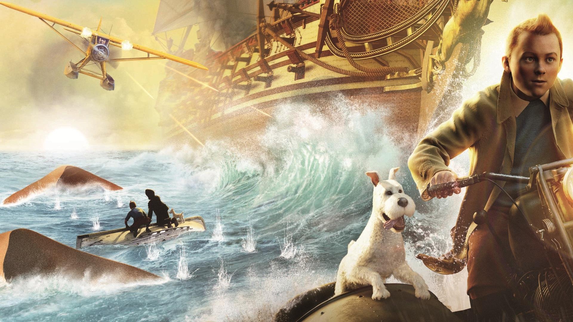 The Adventurers Film