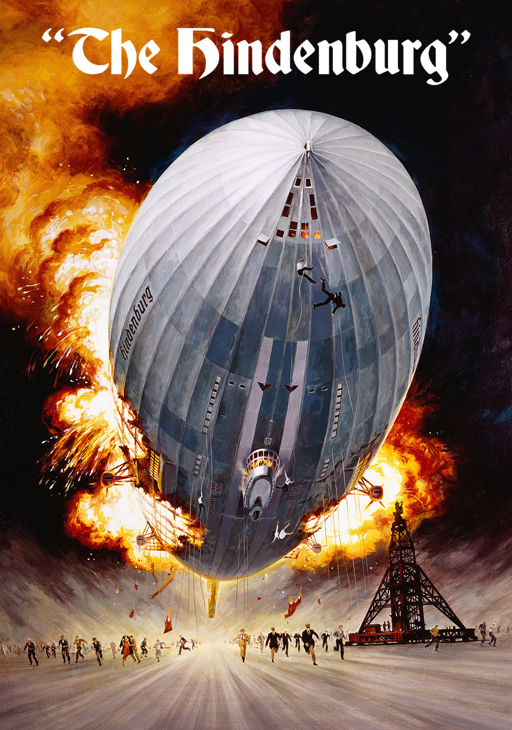 Film Hindenburg
