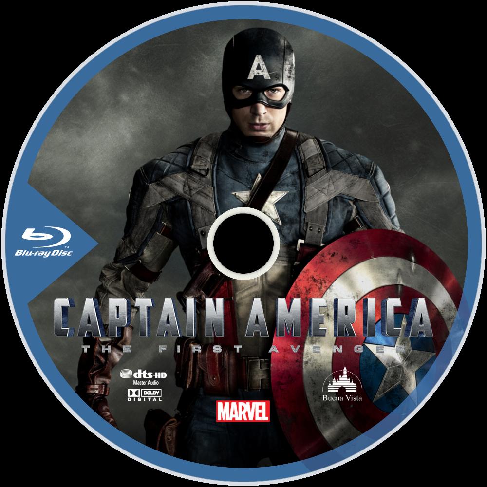 Captain America The First Avenger Stream English