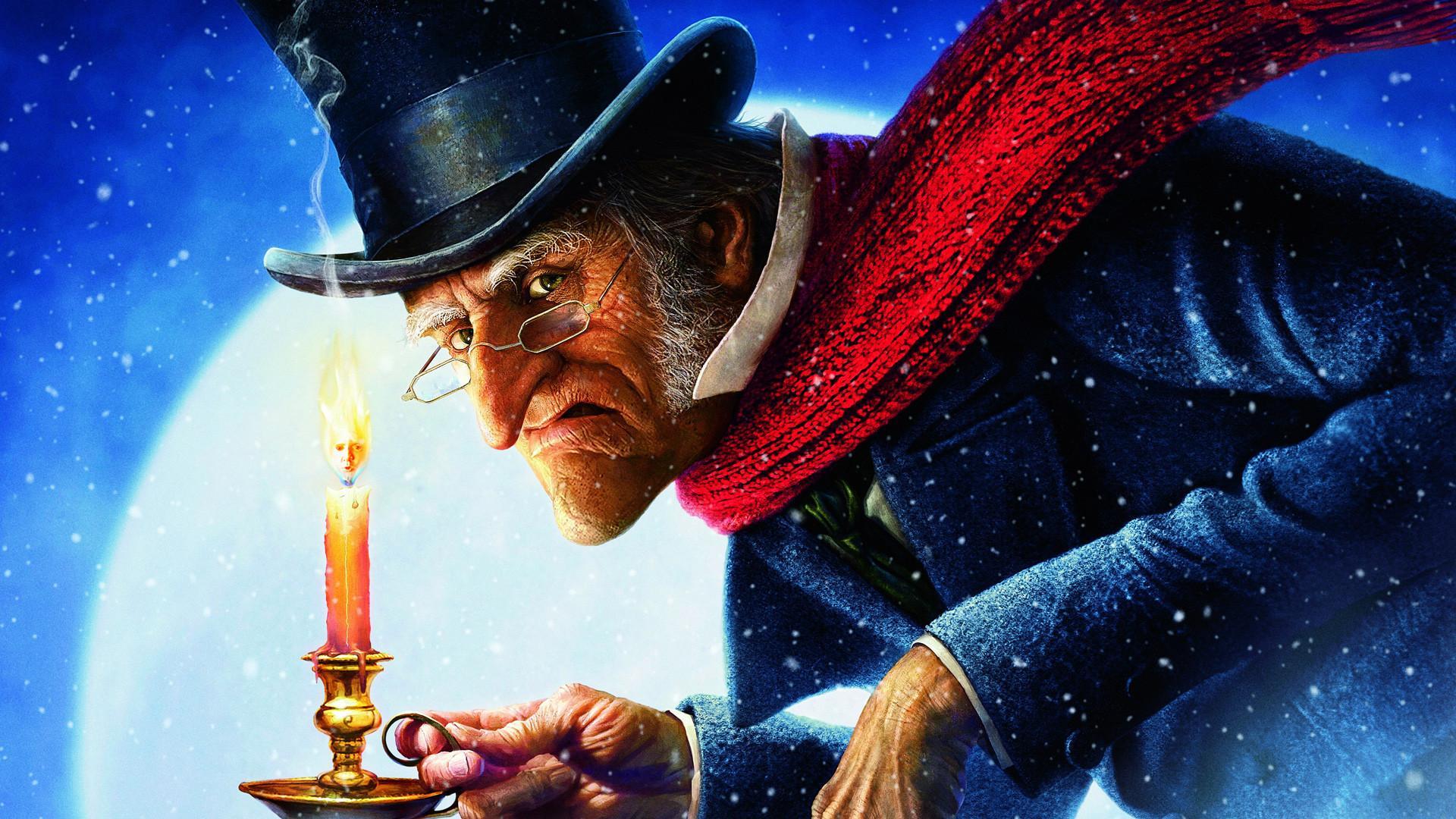christmas carol movie streaming