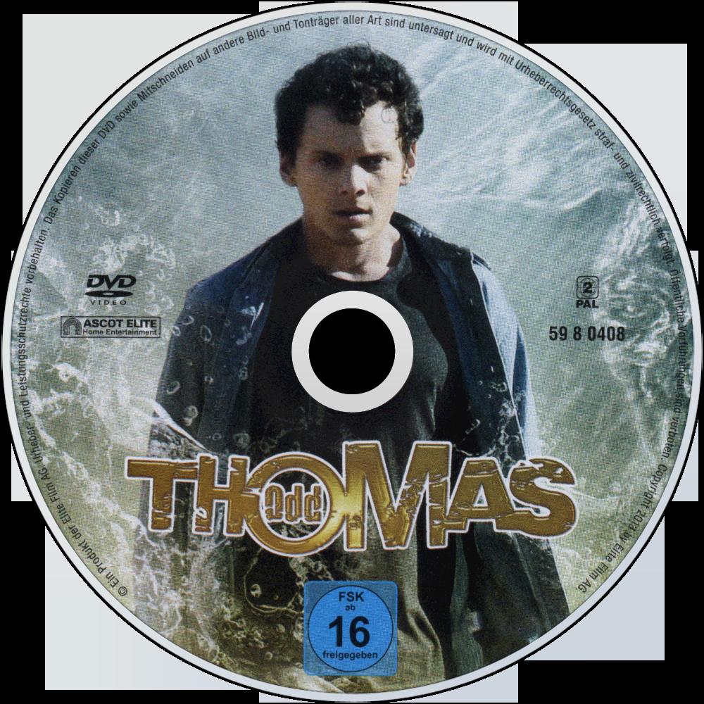 Odd Thomas - Book Series In Order