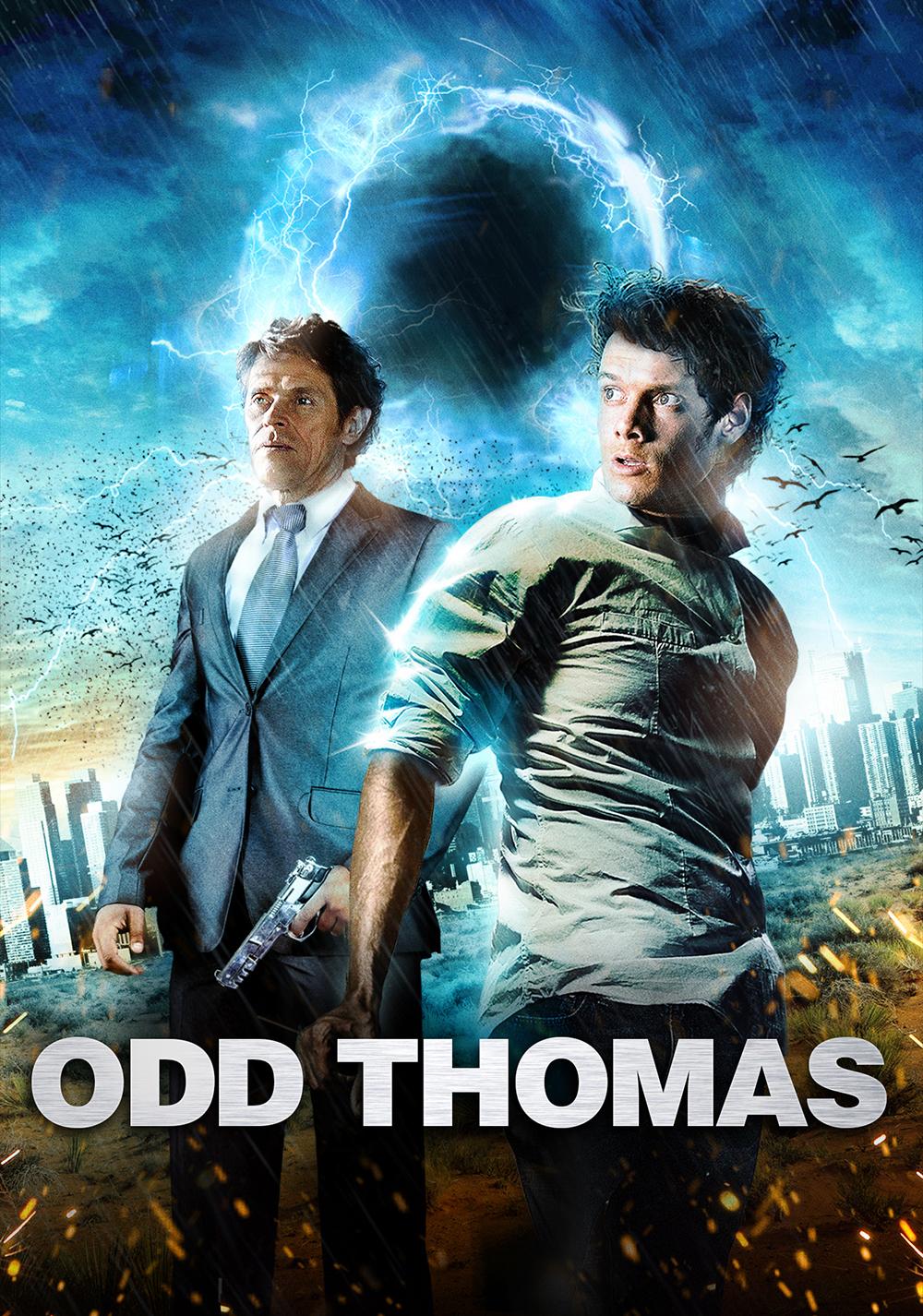 Odd Thomas 2 Film