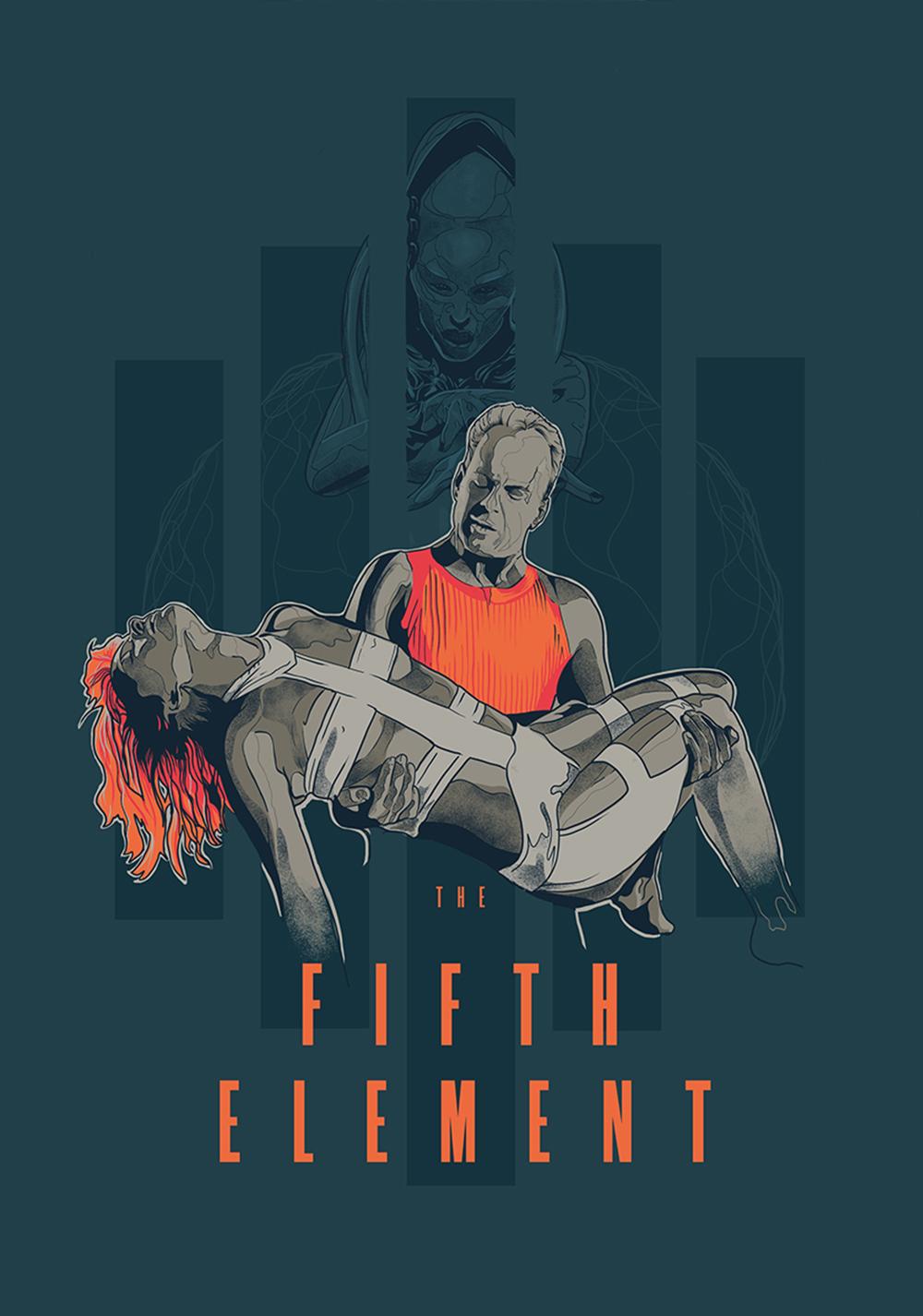 5. Element Film