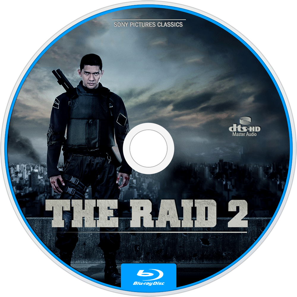 The Raid 2 Streamcloud