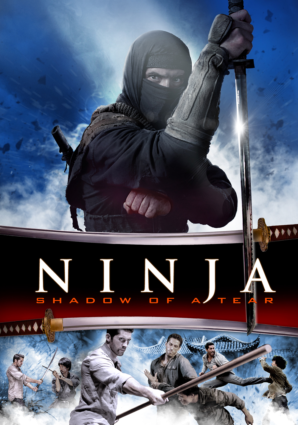 American Ninja 2 The Confrontation - IMDb