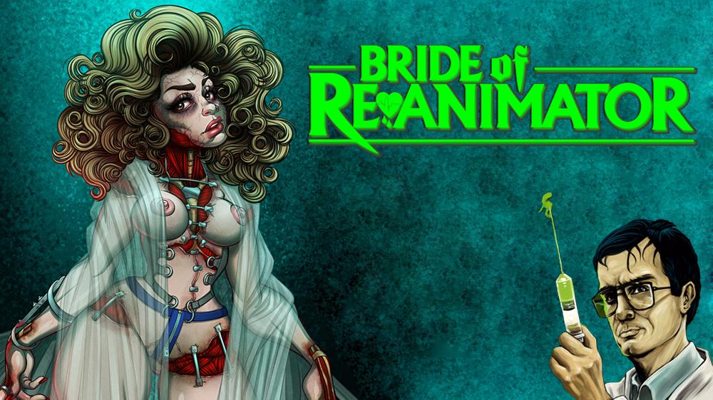 Bride Of Re-Animator