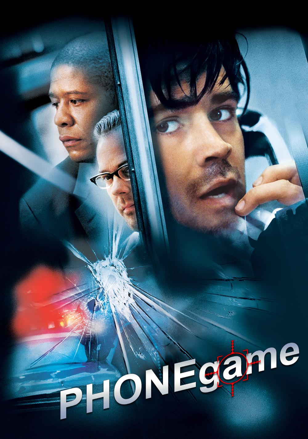 phone booth movie fanart fanarttv